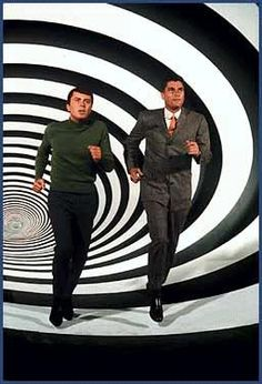 1960s TV series Time Tunnel