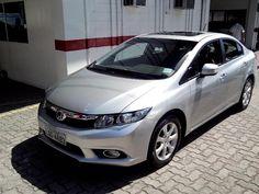 Honda Civic EXS 2012 - Recreio dos Bandeirantes
