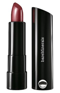 bareMinerals® 'Marvelous Moxie™' Lipstick in Speak Your Mind...available at #Nordstrom