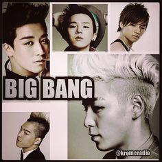 Who would you choose for your FLAME? #kromeFLAME #BigBang #TOP #Seungri #Taeyang #GDragon #Daesung #VIP  @KromeRadio