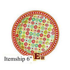 Itemship 20 PCS 6 inch / 8 inch color disposable paper plates grill pan party party paper plates (E) by Itemship, http://www.amazon.ca/dp/B00G9TR1P8/ref=cm_sw_r_pi_dp_L5rCsb0WAKR8D