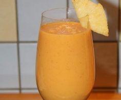 Vitaminbombe (Multi Frucht Smoothie)