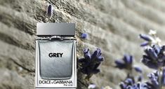 Dolce&Gabbana The One Grey new fragrance for men 2018 Perfume Fragrance, New Fragrances, Grey Fashion, Fashion Beauty, Mens Fashion, Paco Rabanne Lady Million, Beauty Magazine, Cologne, Fashion Inspiration