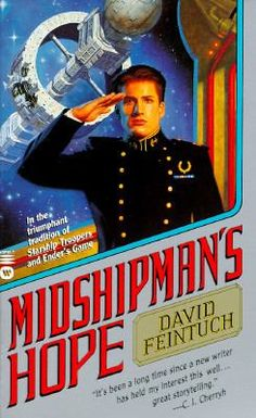 Ostensibly pulp science fiction, this is a thrilling, finely-crafted tale of Horatio Hornblower in space.