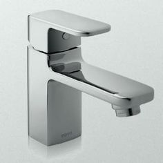 Check out the TOTO TL630SD Upton Single Handle Bathroom Faucet priced at $162.18 at Homeclick.com.