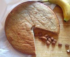 Verdens nemmeste bananbrød