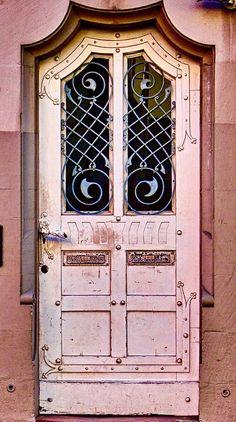 door.... Germany