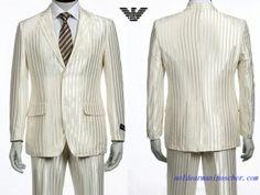 Top Brands, Latest Giorgio Armani Office Wear Suits For Men& Wedding Coat, Wedding Men, Wedding Suits, Wedding Ideas, Mens White Suit, White Suits, Armani Suits, Armani Men, Giorgio Armani