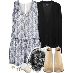 """""""Allison Inspired Date Outfit"""" by veterization on Polyvore Date Outfits, Mom Outfits, Chic Outfits, Spring Outfits, Inspired Outfits, Teen Wolf Outfits, Teen Fashion Outfits, Womens Fashion, Clothing Items"""