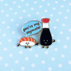 23 Delicious Little Things For Sushi Lovers