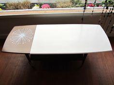 teak coffee table 1