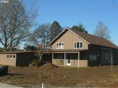 pietro belluschi homes   1951 Pietro Belluschi, Hillsboro. Historical Register Home ...