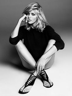GIUSEPPE ZANOTTI - 10MM ANJA RUBIK LACE UP CALFSKIN FLATS - LUISAVIAROMA - LUXURY SHOPPING WORLDWIDE SHIPPING - FLORENCE