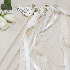 Wedding Wands (10 St.)
