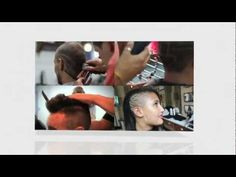 Nike Barbershop - During the 2012 Euro Integrated campaign