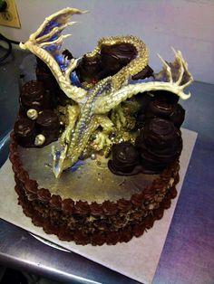 Happy Birthday Cavan :) by The-EvIl-Plankton.deviantart.com on @deviantART