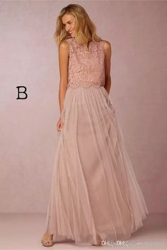Buy wholesale tropical bridesmaid dresses,unique bridesmaid dress along with 2 piece bridesmaid dresses on DHgate.com and the particular good one-2018 new summer boho two pieces bridesmaid dresses lace top bodice high low beach cheap maid of the honor wedding guest gowns custom is recommended by cinderella_shop at a discount.