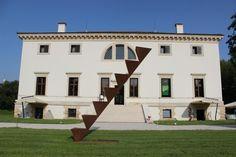 Villa Pisani Bonetti - esterno 2