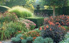Bunny Guinness shows you how to decide which plants are pulling their weight and which to bid farewell.