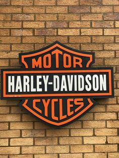 Harley Davidson Decals, Harley Davidson Quotes, Harley Davidson Wallpaper, Harley Davidson Dealership, Motor Harley Davidson Cycles, Harley Davison, Dirtbikes, Bike Art, Advertising Signs