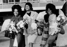 Martha & The Vandellas - on the playlist for Shake, Rattle & Bowl Presents Hitsville USA!  #60s #motown #london #clubnight http://www.shakerattleandbowl.com/events/hitsville.htm