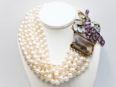 Domont Jewelry : Iradj Moini Necklace