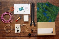 For the Makers Kits