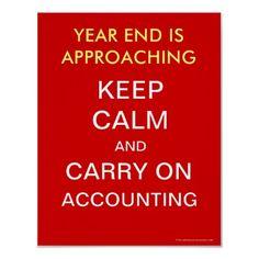 Gotta love the year end!