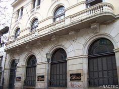 El Gran Casino 1920 - Terrassa