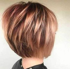 It is safe to say that you are tired of your thin hair failing looking limp and being troublesome Odds are youre simply picking the offbase cuts and styles for your hair type. The correct cut and Thin Hair Short Haircuts, Layered Haircuts For Women, Thin Hair Cuts, Bob Hairstyles For Fine Hair, Layered Bob Hairstyles, Hairstyles Haircuts, Pixie Haircuts, Short Hairstyles Over 50, Straight Haircuts