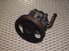 90 91 92 93 Mazda Miata OEM Power Steering Pump