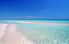 Le Meravigliose Spiagge della Puglia