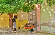 Boa Vista, Kaapverdië, Kaapverdische eilanden, Cabo Verde