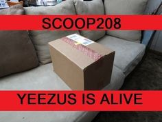 NIKE YEEZY 2 RED OCTOBER UNBOXING (FIRST ON YOUTUBE) - http://maxblog.com/2853/nike-yeezy-2-red-october-unboxing-first-on-youtube/