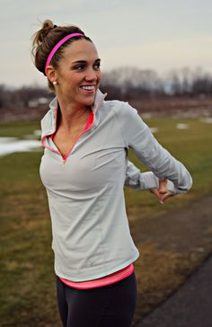 Fitness Wear for Women 2013 with Old Navy Active