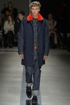 LOOK | 2015-16 FW MILAN MEN'S COLLECTION | MSGM | COLLECTION | WWD JAPAN.COM