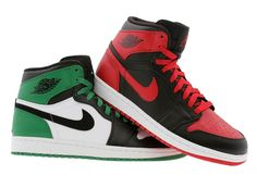 best sneakers 6aa48 f9ab1 Defining Moments Pack Air Jordan 1 Air Jordan Vi, Shoe Game, Me Too Shoes
