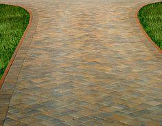 Pavimentazioni autobloccanti per esterni Manufatti in cemento   FERRACUTI srl