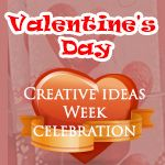 Valentine day - new creative ideas for week celebration http://mntravelog.com/happy-festive-wishes/valentine-day-new-creative-ideas-week-celebration/