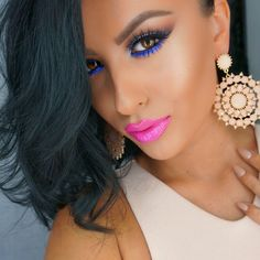 Amrezy Glam Makeup Beautiful Flawless
