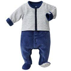 Petit Bateau - Pyjama deux pièces - 144176