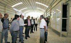 Se realizó la inauguración de la empacadora de aguacate Hurtavana en la cual se aplicaron recursos por el orden de los 20 millones de pesos, de acuerdo a lo que ...