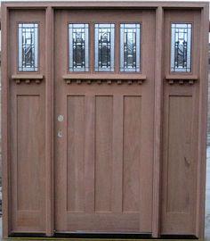 Dutch Doors Craftsman Style Doors Pinterest Dutch