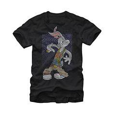 Fifth Sun Cartoon Bugsie Looney Tunes Shirt 3XL @ niftywarehouse.com