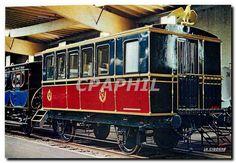 CPM Mulhouse voiture salon des Aides de Camp Train Imperial PO • EUR 4,00