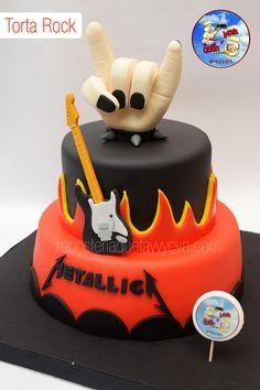 Torta rock - Rock cake