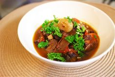 Imagine cuddling with a furry friend, enjoying the warmth from a fireplace, and listening to the soothing crackles of the fire. That is how this no-bake beef stew will make you feel! One of my favo...