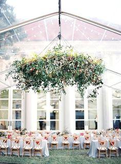 chandelier for wedding tent elegant clear top tent wedding with a lush green chandelier chandelier for wedding tent