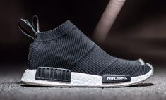 Adidas NMD City Sock X Mikitype #sneakers