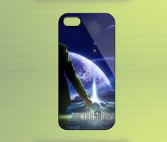 Fields Of Trenzalore Case For iPhone 4/4S, iPhone 5/5S/5C, Samsung Galaxy S2/S3/S4, Blackberry Z10